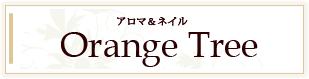 アロマ&ネイル オレンジツリー